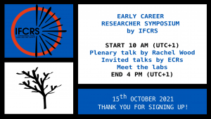 IFCRS Early Career Researcher Symposium